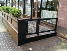 ballard ornamental ironworks fences 206 782 3343