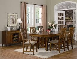 Mission Dining Room Table Santa Clara Furniture Store San Jose Furniture Store Sunnyvale
