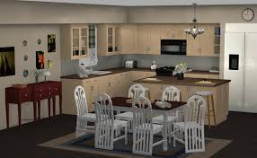 fresh family kitchen design gallery ideas 7472
