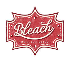bleach hair addiction