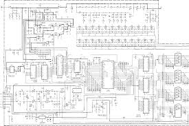 schematic diagram ssb tkm 707 raynet repair services