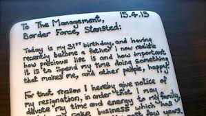 i quit u0027 a pick of the best resignation letters afr com