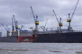 Free Images Ocean Vehicle Harbor Machine Cargo Ship
