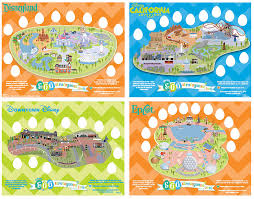disney parks map the egg stravaganza continues in 2016 at disney parks disney