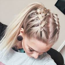 easy hairstyles for school with pictures easy hairstyles for school for long hair best 25 easy school