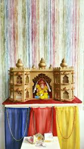 67 best decor images on pinterest diwali hindus and puja room