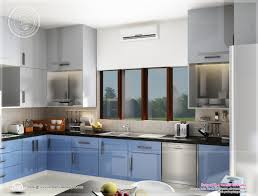 kitchen designs for indian homes photos beautiful blue toned