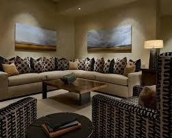 Family Room Design Ideas Home Design Ideas - Modern family room decor