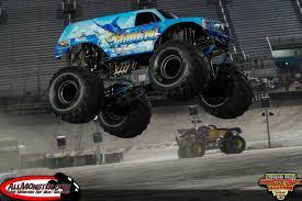 bigfoot 21 monster truck back to charlotte for back to monster truck bash