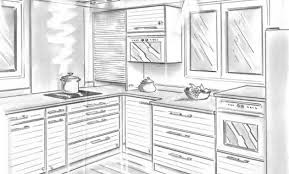 dessiner une cuisine en perspective cuisine perspective perspective recipes inspired by
