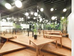 office design gallery decorating ideas in tokyo cool office
