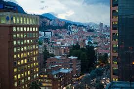 bogotá colombia weekend travel guide architectural digest
