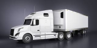 how much is a volvo semi truck doft three technologies volvo says will radically change trucking