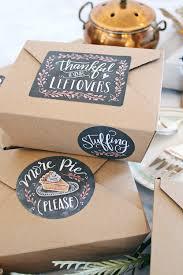 free chalk thanksgiving leftover labels val living