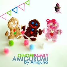 Amigurumi Christmas Ornaments - 350 best christmas elves santa snowmen crochet images on