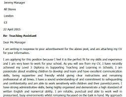 cover letter for teachers aide pics photos nurse assistant cover