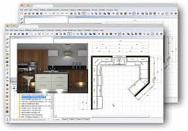 Best App For Kitchen Design Kitcad Free 2d And 3d Kitchen Design Software Cabinet