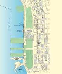 San Diego International Airport Map by How San Diego U0027s Vision For A World Class Waterfront Vanished Kpbs