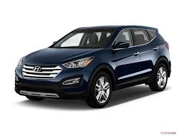 suv of hyundai 2015 hyundai santa fe prices reviews and pictures u s