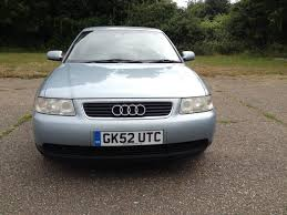 audi harlow buy used cars harlow essex pg autos