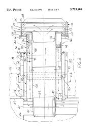 patent us5715808 direct vent fireplace google patenten
