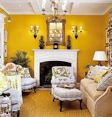 light yellow living room paint grey and yellow room design