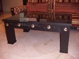 Comment Fabriquer Un Salon Marocain by Table Basse Octogonale Marocaine U2013 Phaichi Com