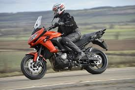 Most Comfortable Street Bike Most Comfortable Touring With A Bit Of Sport Bike Page 4