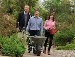 Botanical Gardens Wales Carroll Sponsor National Botanic Garden Of Wales