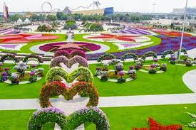 Types Of Botanical Gardens by The Most Amazing Garden In The World Dubai Miracle Botanical