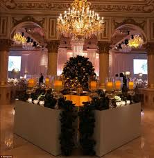 Inside Mar A Lago I Know Things That Other People Don U0027t U0027 Trump Promises A Big