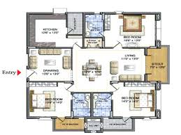 free home floor plan design floor planner 3d laferida
