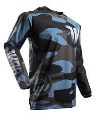 women s motocross jersey thor mx motocross men u0027s 2017 pulse covert jersey pants kit