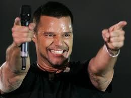 Ricky Martin Meme - ricky martin becomes papi accidental sexiness