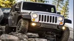2016 Wrangler Diesel 2016 Jeep Wrangler Unlimited Black Bear Edition Ultimate In