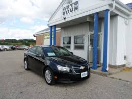 chevy cruze grey 7032 2011 chevrolet cruze the auto hubb used cars for sale