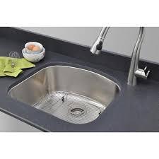 Single Undermount Kitchen Sinks by Stylish Undermount Kitchen Sink Single Bowl Single Bowl Undermount
