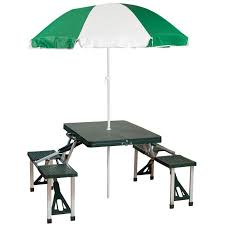 patio furniture b0a546e37290 1 umbrella for patio picnic table