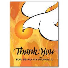 religious thank you cards religious thank you card the printery house