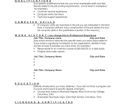 free exle resumes free resume exles and sles professional resumes best
