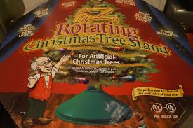 ez rotating tree stand price rainforest islands ferry