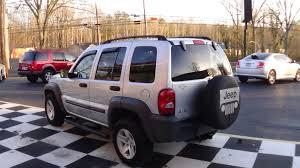 jeep liberty suv 2003 jeep liberty sport buffyscars com