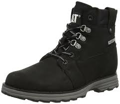 womens black boots sale caterpillar s shoes up to an 75 collection