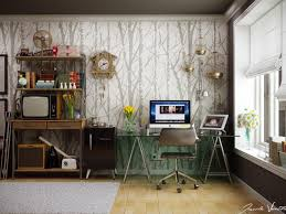office decor beautiful home accents ideas beautiful home office