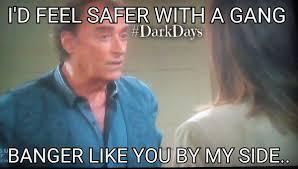 Days Of Our Lives Meme - dark days darkdays79 twitter