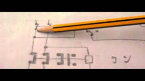 conexión desconexión de grupo electrógeno o generador de