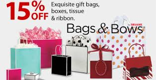 bags with bows bags bows 15 great for large weddings company