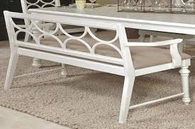 Dining Table With Bench With Back Upholstered Dining Bench With Low Back Upholstered Dining Table