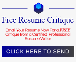 resume critique free executive resume critique resumes and coaching for