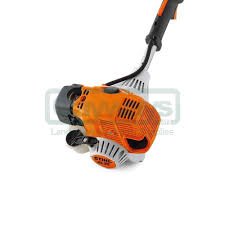 stihl stihl hl 95 petrol long reach hedge trimmer 135 stihl